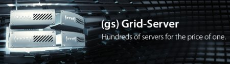 gridserver