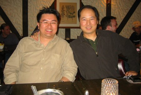 andrew wee and alex nghiem